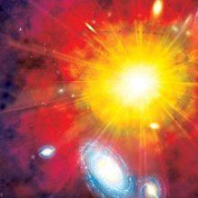 Другая Картина мира — история нашего Космоса