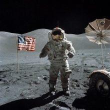 Луна. Иная реальность