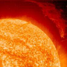 Апокалипсис: солнечный удар