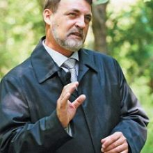 Александр Литвин — прогноз на 2012 год