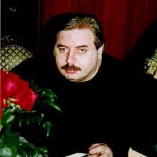 Николай Левашов — интервью телеканалу ТВЦ