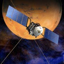 Секретные территории: «Марс — родина богов»