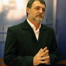 Александр Литвин — выступление в «Аватаре»