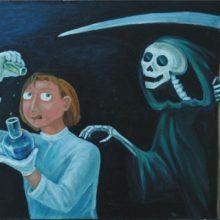 Бессмертие — другой взгляд