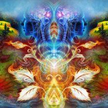 Набор в группу медитаций