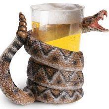 Главная тайна зеленого змия – вся правда о пиве