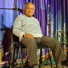 Шибенду Лахири — знакомство с гуруджи
