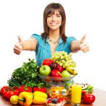 VegMix.ru — вегетарианство как стиль жизни