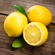 Лимон – доступное чудо