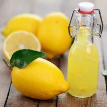 Глубокое очищение организма — часть 1: как правильно делать лимонад