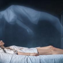 Энергетическое строение тела человека. Часть 3: астральный слой