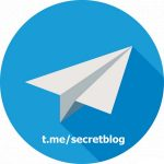 Запуск Telegram-канала СекретБлога