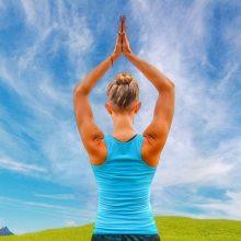 Ведич: «2021 – год здоровья на канале» — какое отношение рецепты имеют к медитации